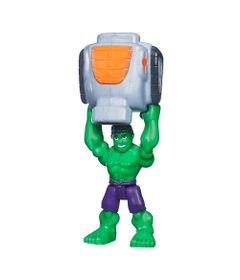 Boneco-Marvel-Super-Hero-Adventures---Playskool---Hulk---Hasbro-1