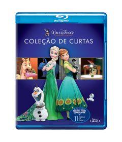 Blu-Ray-Walt-Disney-Animation-Studios---Colecao-de-Curtas