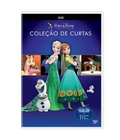 DVD-Walt-Disney-Animation-Studios---Colecao-de-Curtas