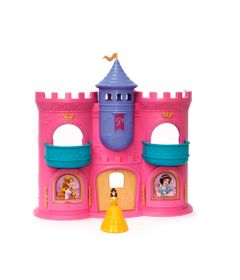 Playset-Castelo-dos-Sonhos---Princesas-Disney---Elka-1