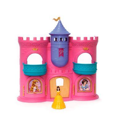 Playset Castelo dos Sonhos - Princesas Disney - Elka