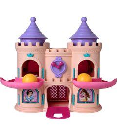 Playset-Castelo-Com-Bolinhas---Princesas-Disney---Elka-1
