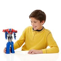 Boneco-Transformers---Titan-Changers---Robots-In-Disguise---Optimus-Prime---Hasbro-1