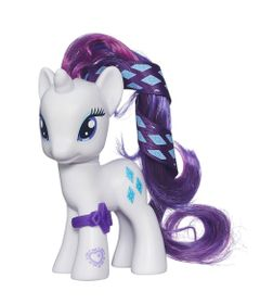 Mini-Figura-My-Little-Pony---Cutie-Mark-Magic--Rarity-1