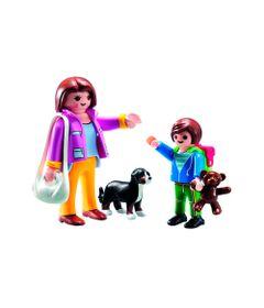 Playmobil-Temas--Camponeses---5513-1
