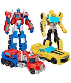 100110480-Kit-Bonecos-Transformers-Generations-Bumblebee-Optimus-Prime-Hasbro
