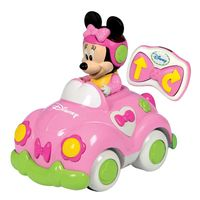 Carrinho-de-Controle-Remoto---Meu-Primeiro-Carrinho---Minnie-Mouse---Dican