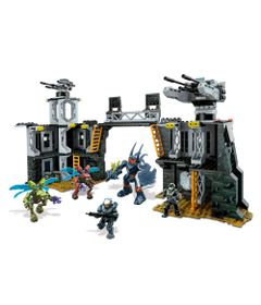 Playset-Mega-Blocks---Halo---Base-da-UNSC---Mattel-1