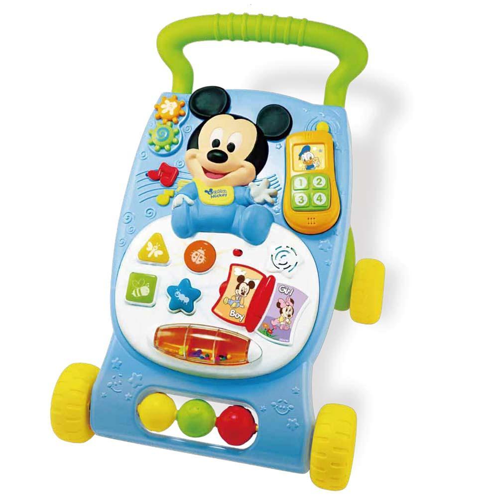 Primeiros Passos com Painel de Atividades - Mickey - Dican