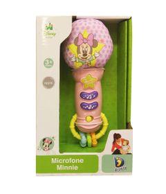 Microfone-da-Minnie
