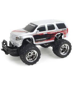 Carro-de-Controle-Remoto---Tahoe-1-16---27MHz---Yes-Toys