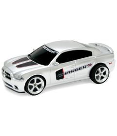 Carro-de-Controle-Remoto---Charger-1-24---27MHz---Yes-Toys