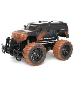 Carro-de-Controle-Remoto---Hummer---27MHz---Yes-Toys
