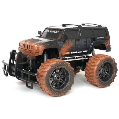 Carro de Controle Remoto - Hummer - 27MHz - Yes Toys