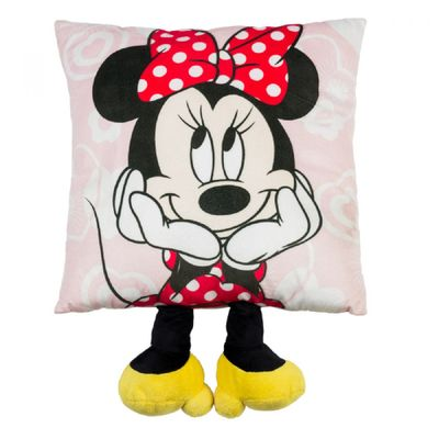 Almofada - Minnie Mouse - Mabruk - Disney