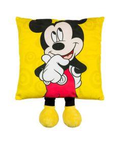 Almofada-Mickey---Amarela-1