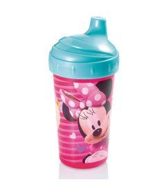 Copo-com-Bico-Rigido---Baby-Minnie-Mouse---Multikids-Baby