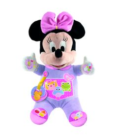 Pelucia-Minnie-Baby---Dican