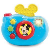 Camera---Mickey---Dican