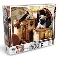 Quebra-Cabeca---Aventuras-Caninas---500-Pecas---Grow