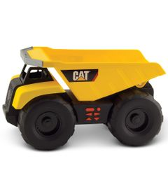 Caminhao-Caterpillar---CAT---Job-Site-Machine---DTC