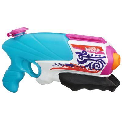 Lança Água - Nerf Rebelle - Super Soaker Cascade - Hasbro