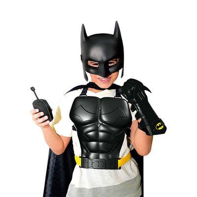 Conjunto de Acessórios - DC Comics - Batman - Novabrink
