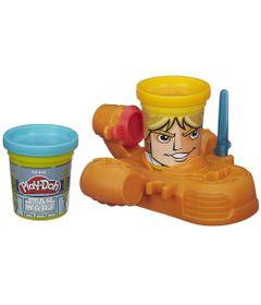Conjunto-Play-Doh---Star-Wars--Landspeeder---Hasbro