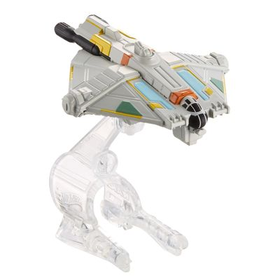 Nave-Star-Wars---Rebel-Ghost---Hot-Wheels---Mattel