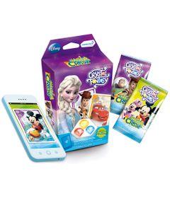 Jogo-Disney-Crystal-Fantasy---Starter-Deck-Magia-dos-Cristais---Copag