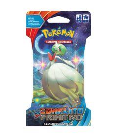 Jogo-Pokemon---Conflito-Primitivo---Kyogre---Cards-Sortidos---Copag