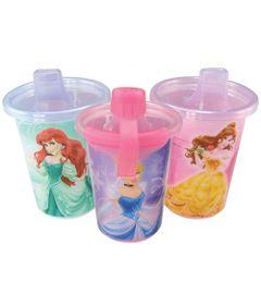 Copo-com-Canudo---Princesas-Disney---3-Unidades---Girotondo