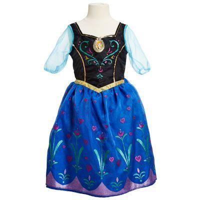 Fantasia Musical - Anna - Disney Frozen - Jakks Pacific
