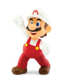 Figura-World-OF-Nintendo---Super-Mario-Bros---Mario-de-Fogo---DTC