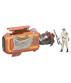 Veiculo-Classe-I---Deluxe---Star-Wars---Episodio-VII---Reys-Speeder-Jakku---Hasbro