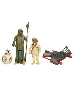 Bonecos-Star-Wars---Episodio-VII---9-cm---BB8-Unkars-Thug-e-Jakku-Scavenger---Hasbro
