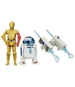 Bonecos-Star-Wars---Episodio-VII---9-cm---R2D2-e-C3PO---Hasbro