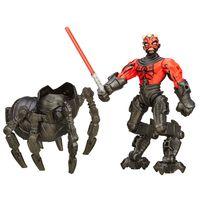 Boneco-Hero-Mashers-Deluxe---Star-Wars---Episodio-VII---General-Grievous---Hasbro