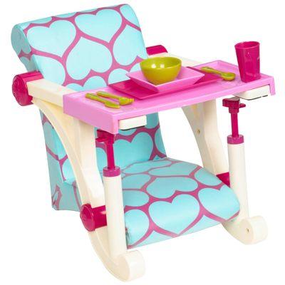 Cadeira de Refeições - Our Generation