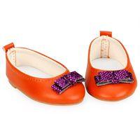 kit-de-sapatos-sapatilha-vermelha-our-generation-candide