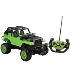 carrinho-de-controle-remoto-serie-garagem-s-a-savage-verde-candide