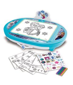 Mesa-de-Desenho---Disney-Frozen---Estrela