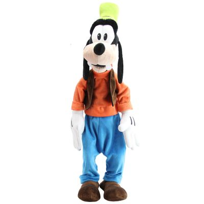 Pelucia---Disney-Pateta---70cm---Long-Jump