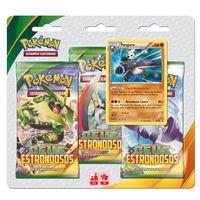 Deck-Pokemon---Pokemon-XY6---Ceus-Estrondosos---Triple-Deck---Copag