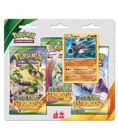 Deck-Pokemon---Pokemon-XY6---Ceus-Estrondosos---Triple-Deck---Copag