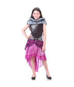Fantasia-Infantil---Disney-Ever-After-High---Raven-Queen---Tam-G---Sulamericana