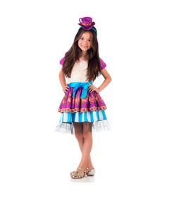 Fantasia-Infantil---Disney-Ever-After-High---Madeline-Hatter---Tam-GG---Sulamericana
