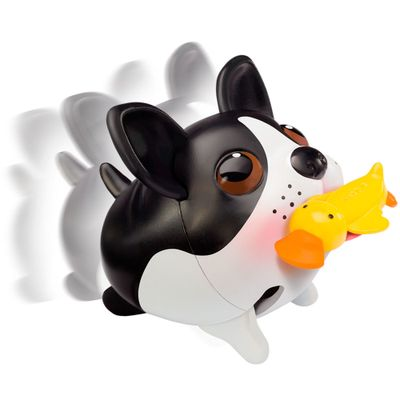 Boneco - Au-Au Pets - Boston Terrier - Multikids