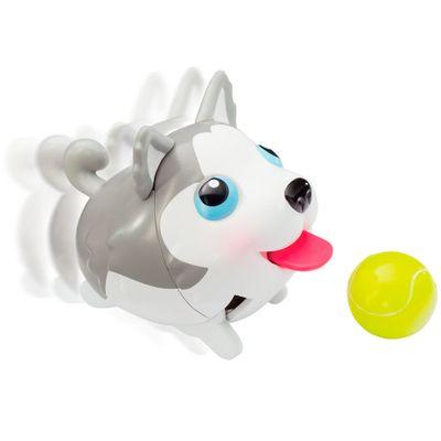 Boneco - Au-Au Pets - Husky - Multikids