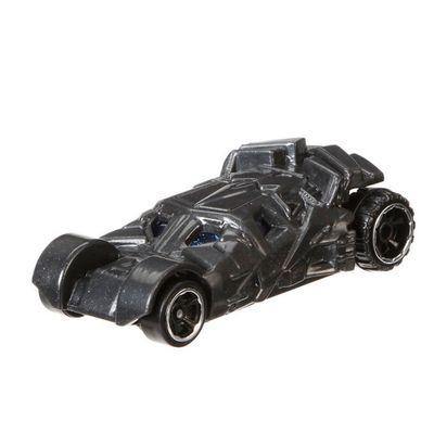 Veículo Batman Hot Wheels - Batmóvel Batman Begins - Mattel